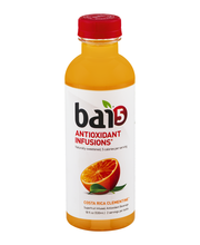 Bai Costa Rica Clementine® Antioxidant Infused Beverage, 18 f...