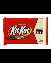 Kit Kat® King Size Wafer Bar 3 oz. Wrapper