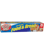 Wf Food  Bread Storage Bag