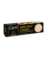 Carr's® Table Water® Crackers 4.25 oz. Box