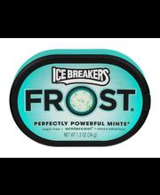 Ice Breakers Frost Wintercool Sugar Free Mints