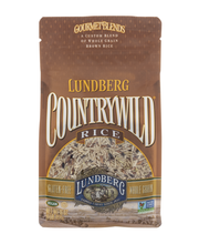 Lundberg Family Farms® Gourmet Blends CountryWild® Rice 16 oz...