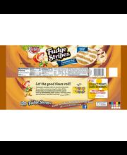 Keebler® Cinnamon Roll Fudge Stripes™ Cookies 11.5 oz. Tray