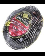 Boar s Head Honey Maple Ham