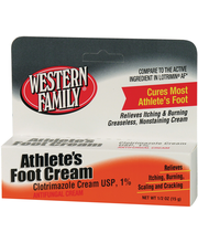 Wf Clotrimazole Athlt Ft Cream