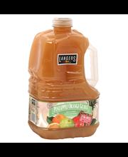 Juice Cocktail