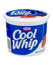 Cool Whip Original Whipped Topping 16 oz. Tub