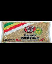 Wf Mayo Coba Dry Beans