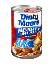 Dinty Moore Hearty Meals Beef Stew 15 oz. Can