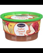 Marzetti® Salted Caramel Dip 16 oz. Plastic Tub