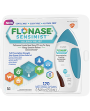 Flonase® Sensimist™ Allergy Relief Nasal Spray 0.31 fl. oz. Pack