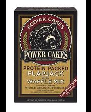 Kodiak Cakes Power Cakes Flapjack and Waffle Mix Whole Grain ...
