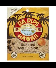 Roasted Maui Onion