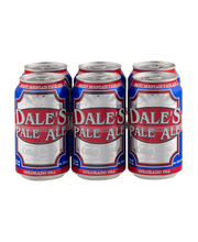 Oskar Blues Dale's Pale Ale - 6 PK