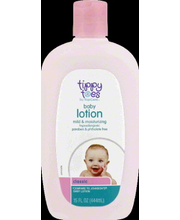 TIPPY TOES LOTION