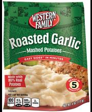 Wf Rstd Garlic Mashed Potatoes