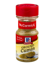 McCormick® Ground Cumin, 1.5 oz. Shaker