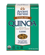 Ancient Harvest Quinoa Gluten-Free Supergrain Pasta Elbows