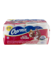 Charmin® Ultra Strong™ Toilet Paper 24 Pack