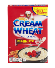 Cream of Wheat® Hot Cereal 2 1/2 Minute 28 oz. Box