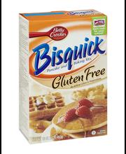 Betty Crocker Bisquick Gluten Free Pancake and Baking Mix