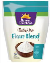 Nat Drctn Gluten Free Flour Bl