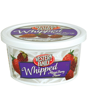 Wf Whip Mix Berry Crm Chse Cup