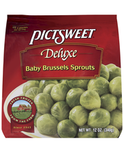 Pictsweet Farms® Farm Favorites Baby Brussels Sprouts 10 oz. ...
