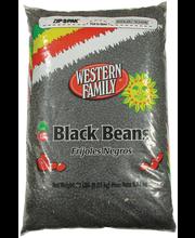 Wf Dry Black Beans