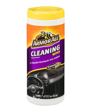 Armor All Cleaning Wipes - 25 CT