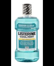 Listerine® Cool Mint® Antiseptic 1L