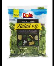 Dole Salad Kit Kale Caesar