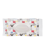 Huggies Simply Clean Wipes Fragrance Free - 32 CT