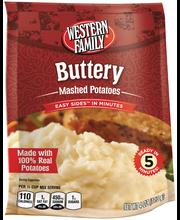 Wf Btr Pouch Mashed Potatoes