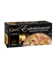 Carr's Entertainment Cracker Collection