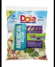 Dole Salad American Blend