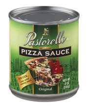 Pastorelli Pizza Sauce Original 8 OZ