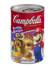 Campbell's® Condensed Marvel™ Spiderman™ Healthy Kids Soup, 1...