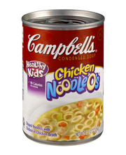 Campbell's® Condensed Chicken NoodleO's® Soup, 10.5 oz.