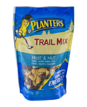 Planters Tropical Fruit & Nut Trail Mix 6 oz. Bag