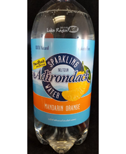 Adirondack Seltzer Mandarin Orange