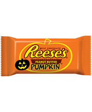 Reese's® Peanut Butter Pumpkin 1.2 oz. Wrapper
