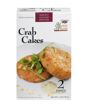 Yankee Trader Seafood Crab Cakes - 2 CT