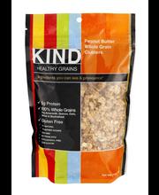 Kind Healthy Grains® Peanut Butter Whole Grain Clusters 11 oz...