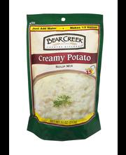 Bear Creek Country Kitchens® Creamy Potato Soup Mix 11 oz.