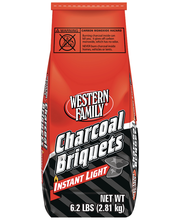 Wf Charcoal Instant Lite