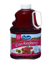 Ocean Spray® Cran Raspberry® Juice Drink 101.4 fl. oz. Plasti...