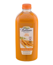 Bolthouse Farms® 100% Carrot Vegetable Juice 52 fl. oz. Bottle