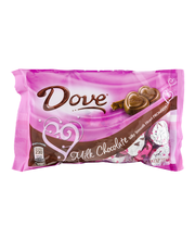 Dove Milk Chocolate Silky Smooth Heart Promises