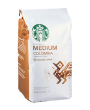 Colombia Single-Origin Balanced & Nutty Medium Coffee 12 oz. ...